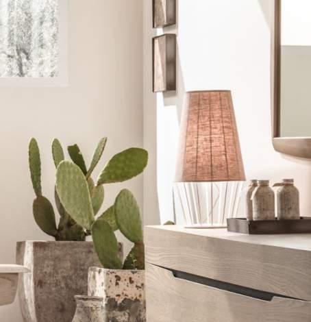 Sofia Table Lamp, Cantori Italy