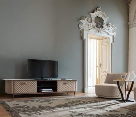 Penelope TV Cabinet, Alberta Italy
