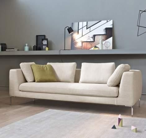 Collins Modern Sofa, Alberta Italy