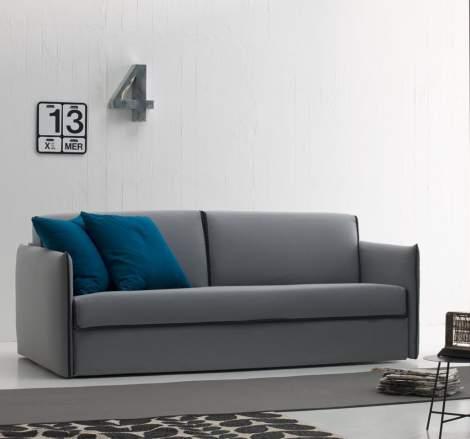 Space Sofa, Alberta Italy