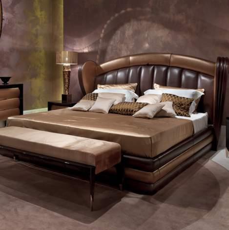 Orion Bed, Turri Italy