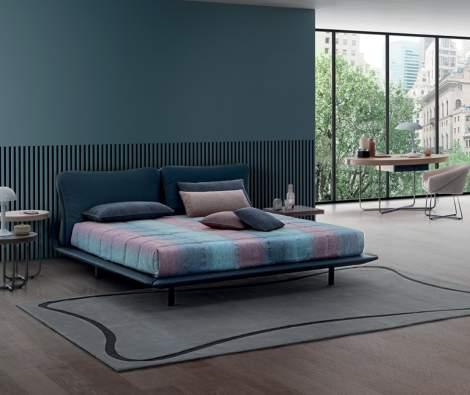 Freespirit Bed, Il Loft