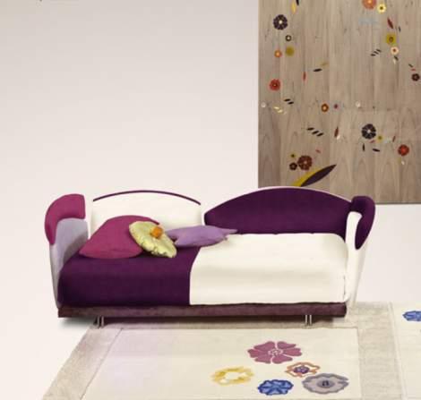 Aurora Baby Bed, Il Loft