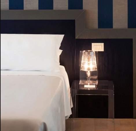 Take Table Lamp, Kartell Italy