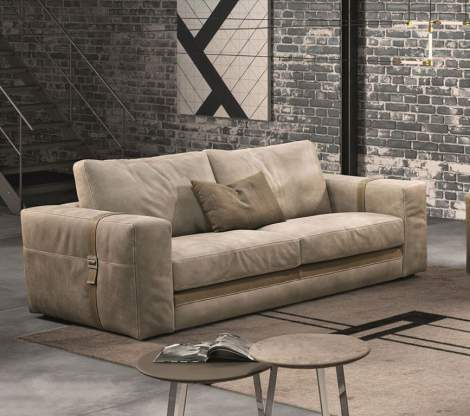 Richmond Sofa, Gamma Arredamenti Italy