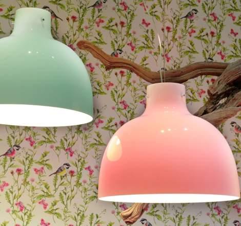 Bellissima Ceiling Lamp, Kartell Italy