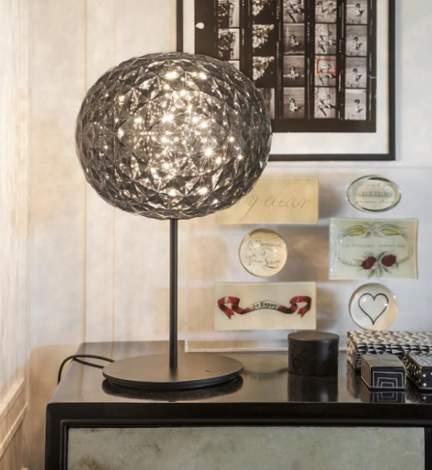 Planet Lamp, Kartell Italy