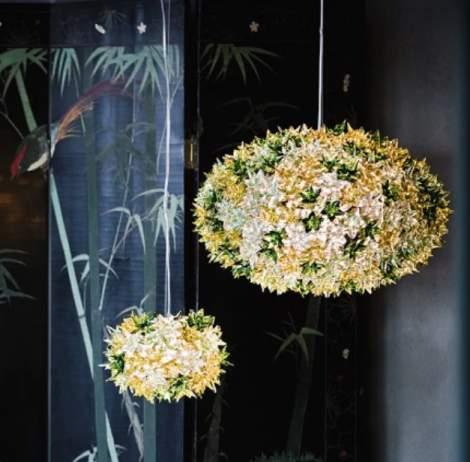 Bloom Medium Lamp, Kartell Italy