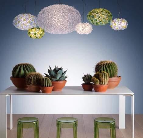 Big Bloom Lamp, Kartell Italy