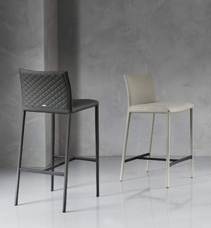 Norma Bar Stool, Cattelan Italia
