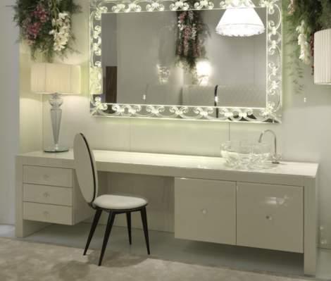 Avantgarde Bathroom Console, Reflex Italy