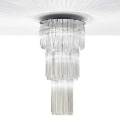 Charleston Gran Ceiling Lamp, Reflex Italy