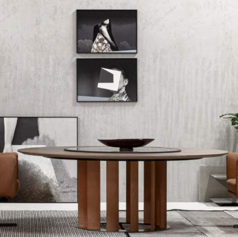 Tao Dining Table, Cierre Italy