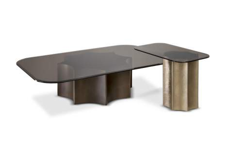 Circe Coffee Table, Cantori Italy