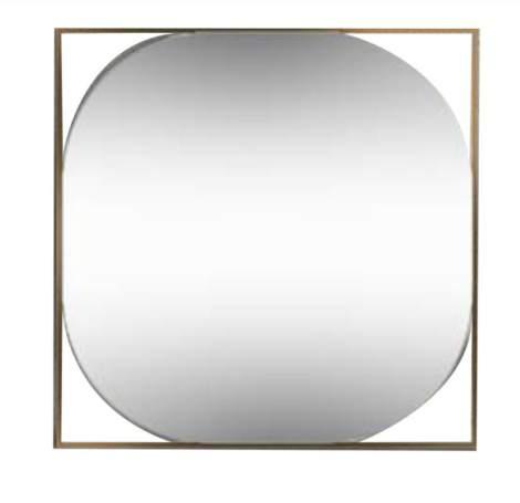 Circe Mirror, Cantori Italy
