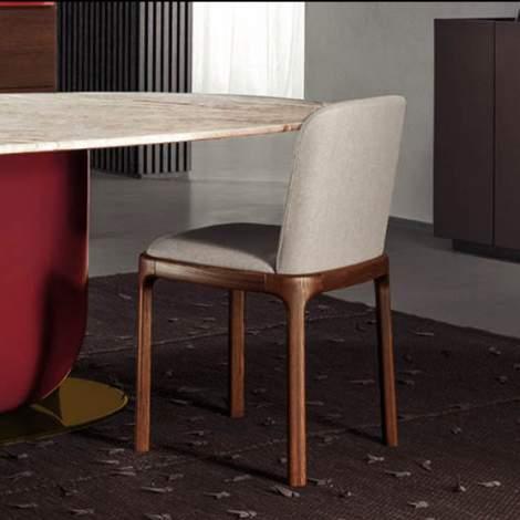 Inari Dining Chair, Pianca Italy