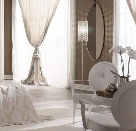 Gioia Floor Lamp, Cantori Italy