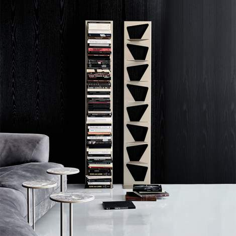 Trap Bookcase, Cattelan Italia