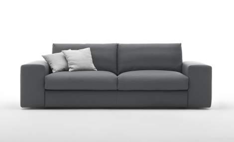 Togo Sofa-Sectional, Alberta Italy