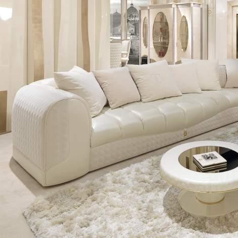 Caractere Corner Sofa, Turri Italy