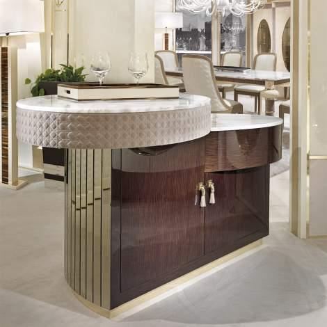 Caractere Bar Unit, Turri Italy