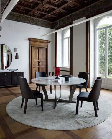 Bogart Dining Table, Alberta Italy