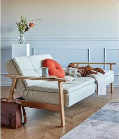 Dublexo Frej Sofa Sleeper, Innovation