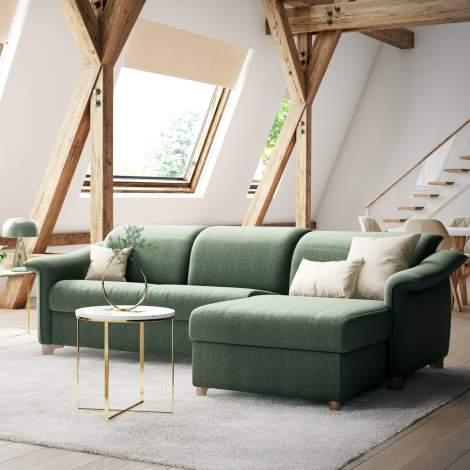 Galaxio Sectional Sofa-Bed, ROM Belgium