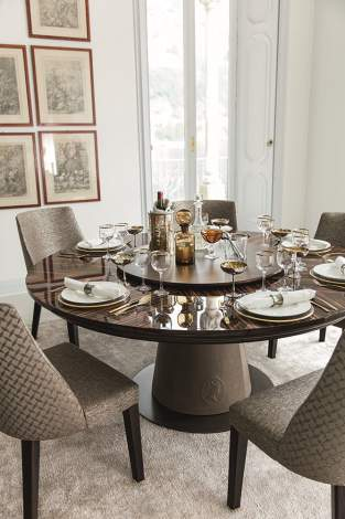 Judy Dining Table, Alberta Italy