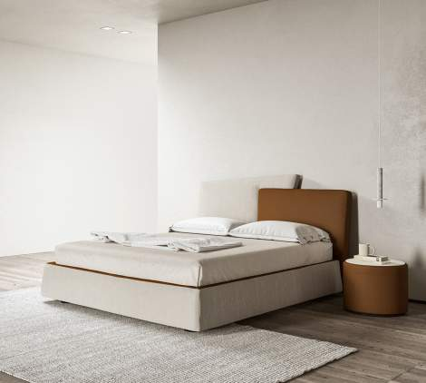 Meeting Up Bed, Presotto Italy