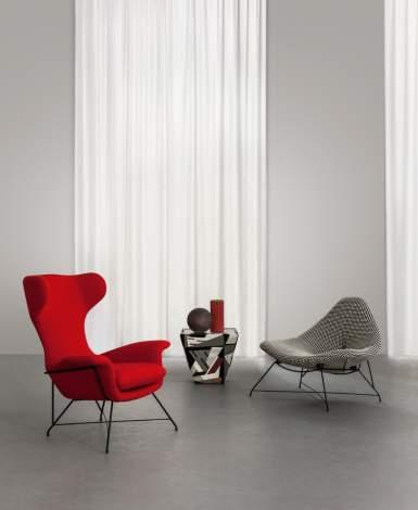 Next Armchair, Il Loft