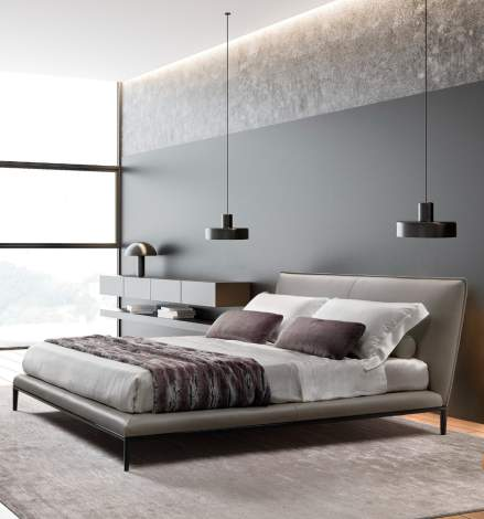 Oliver Bed, Gyform Italy