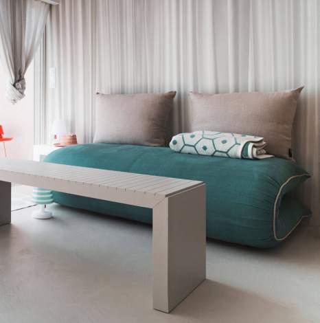 Chama Sofa Bed, Lago Italy