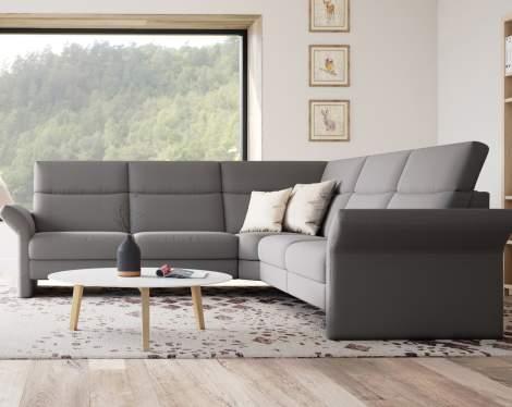 Sella Sectional Sofa, ROM Belgium