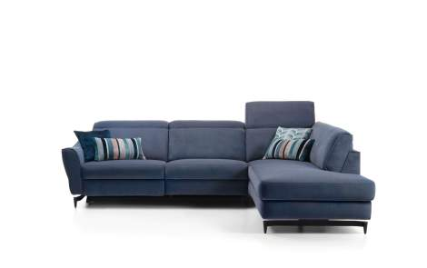Venezia Sectional Sofa, ROM Belgium