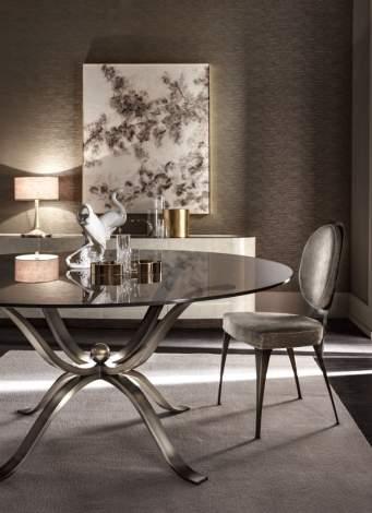 Atlante Dining Table, Cantori Italy