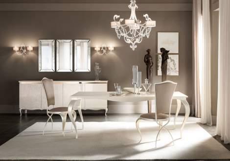 Raffaello Dining Table, Cantori Italy