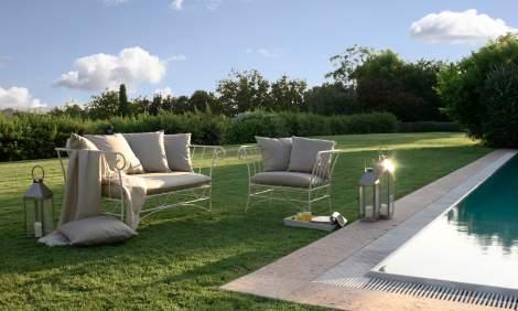 Bahamas New Sofa, Cantori Italy