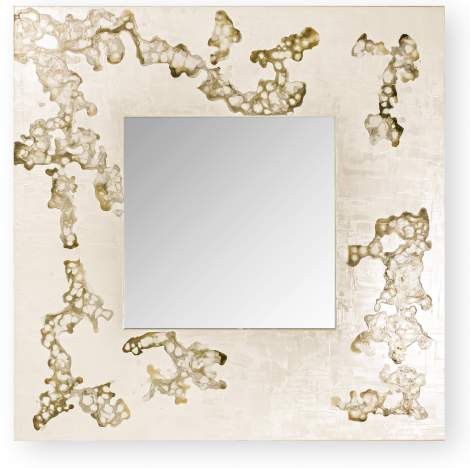 Collection Africa Flowing Mirror, Cantori Italy