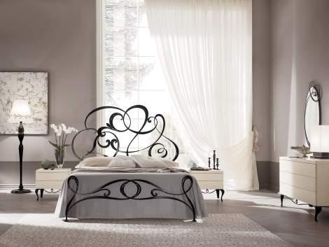 Ghirigori  Bedside  Table, Cantori Italy