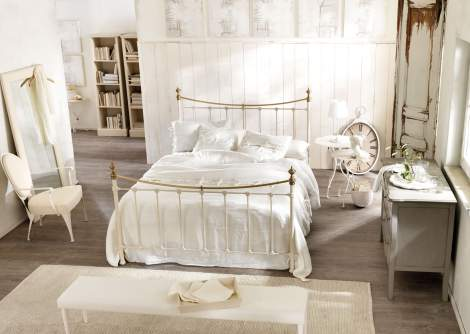 Oliver Bed, Cantori Italy