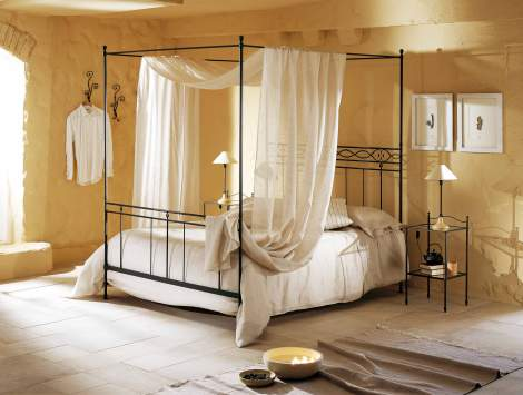 Sirolo Bed, Cantori Italy