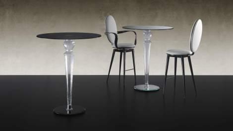 Gran Canal 105 Bar Table, Reflex Italy