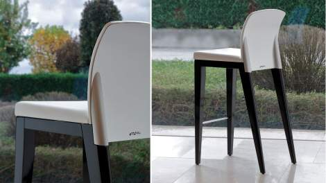 Sit Bar Stool, Reflex Italy