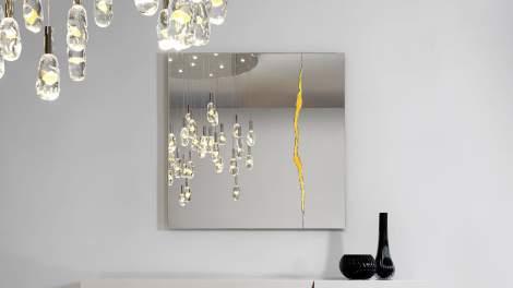 Impact Mirror, Reflex Italy