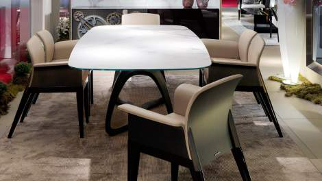Sit Dining Chair, Reflex Italy