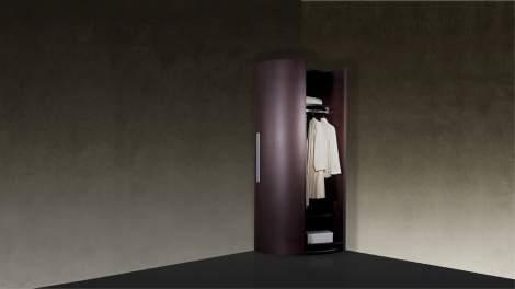 Corner Wardrobe, Reflex Italy