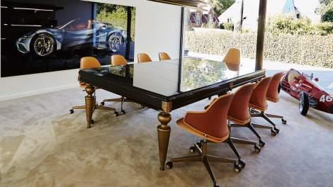 Vela Chair, Reflex Italy