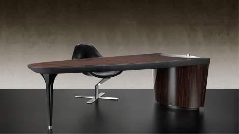 Ark Office Desk, Reflex Italy