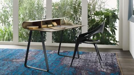 Twist Office Desk, Reflex Italy
